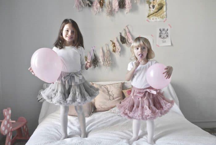 outlet moda infantil