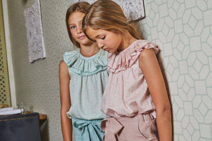 outlet online ropa niñas