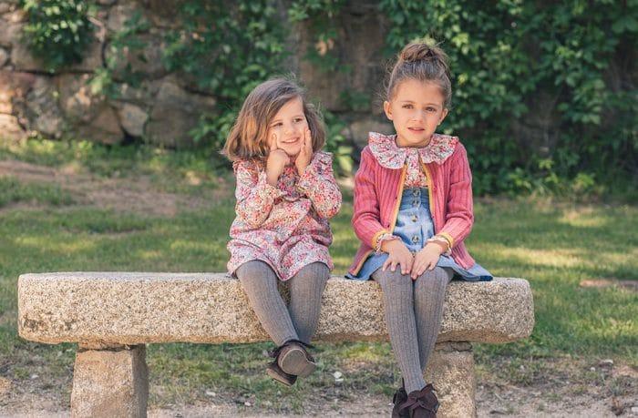 outlet ropa bebés y niños marca