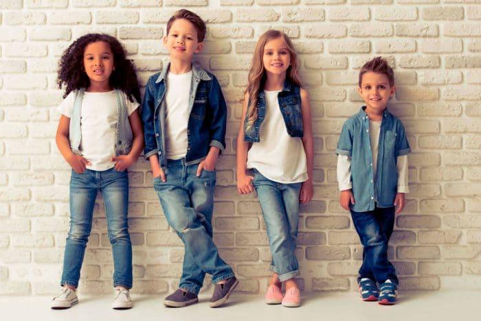 outlet ropa infantil de marca online