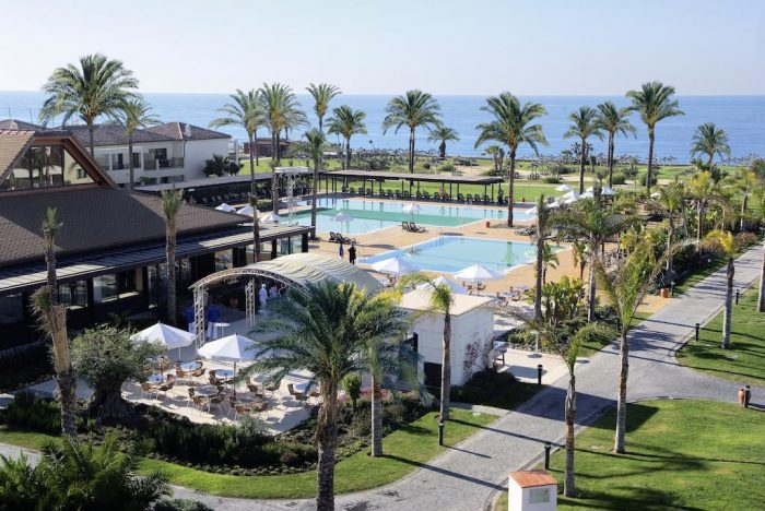 Hotel Playa Granada Club Resort, en Motril, Granada