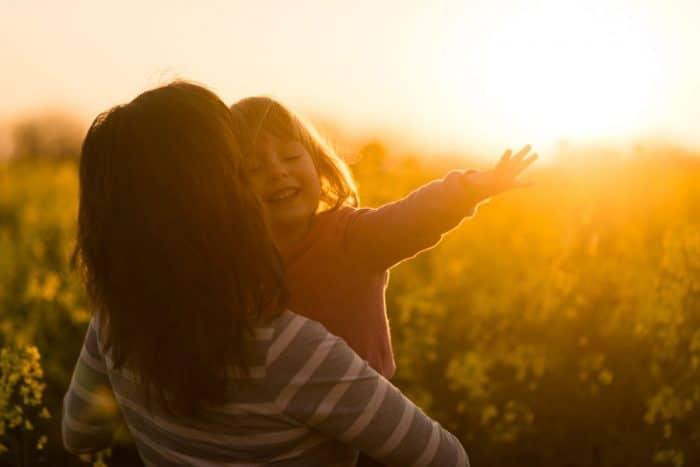 La vida de un hijo es más importante