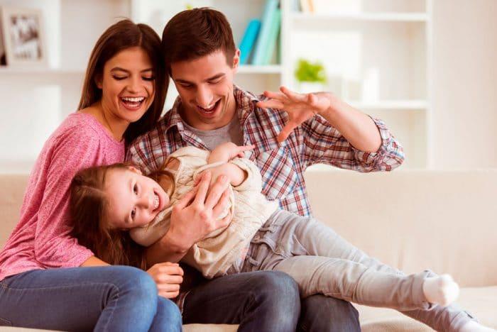Divorcio traumas violencia familia