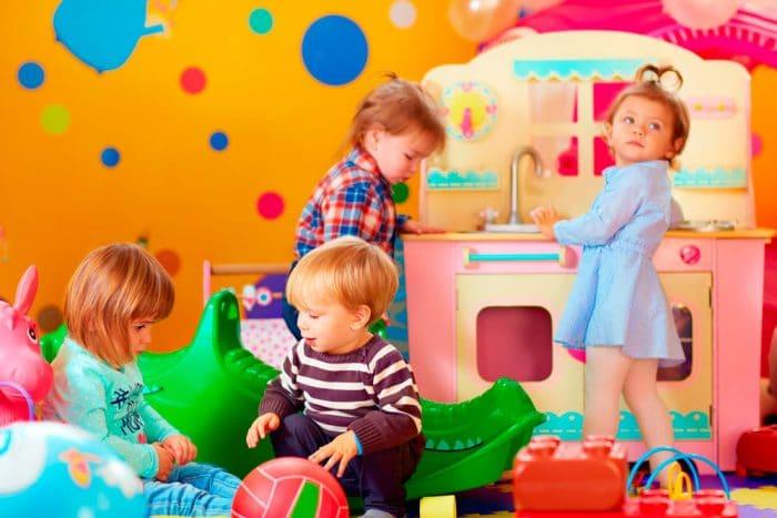 Escuela infantil flexibilidad horaria
