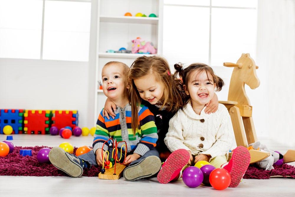 Guarderías inteligentes: Cuidados que se adaptan a las necesidades de los padres y los niños