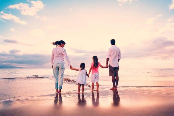 Beneficios que nos aporta el mar