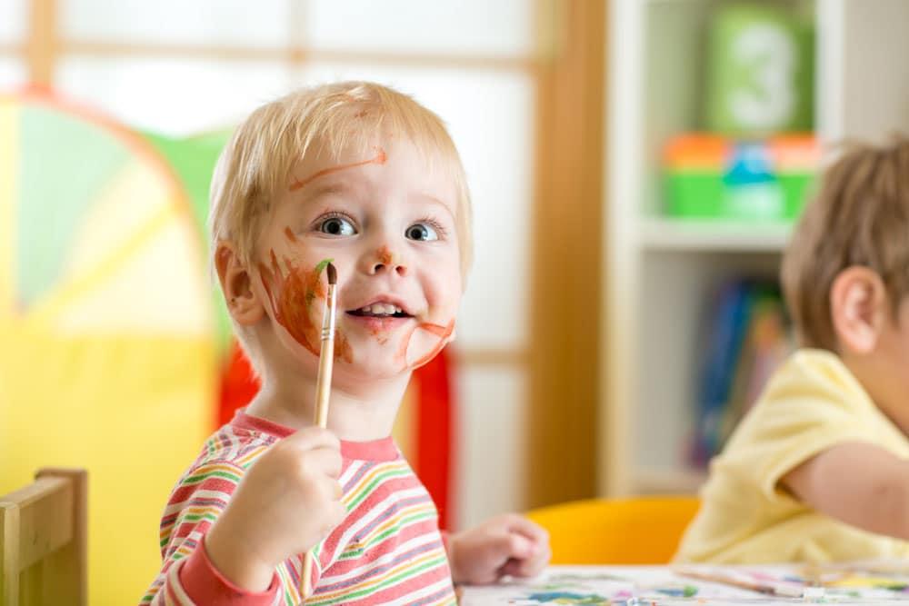 ¿Cómo poner normas y límites a los niños de 2 años?