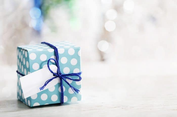 NO a los regalos forzados a los profesores a final de curso