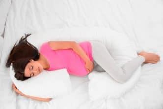 Siesta embarazo