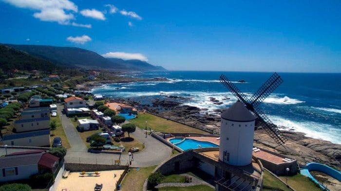 Los 5 Mejores Campings De Galicia Para Ir Con Niños Etapa Infantil