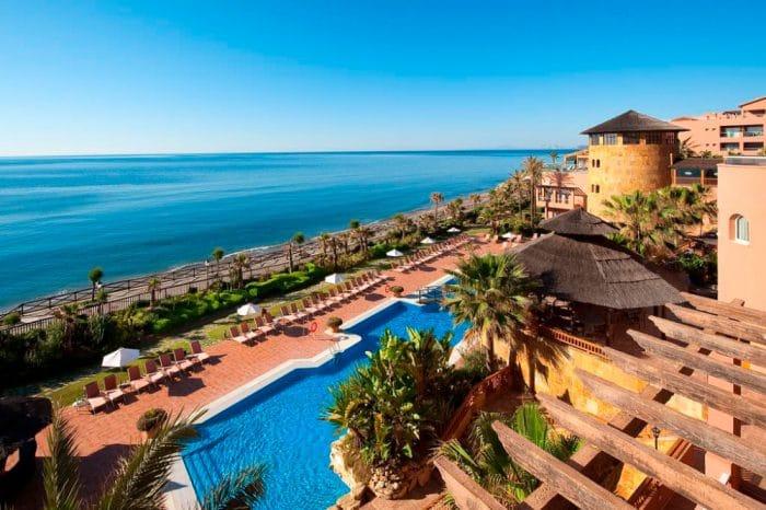 10 hoteles de lujo en España para ir con niños