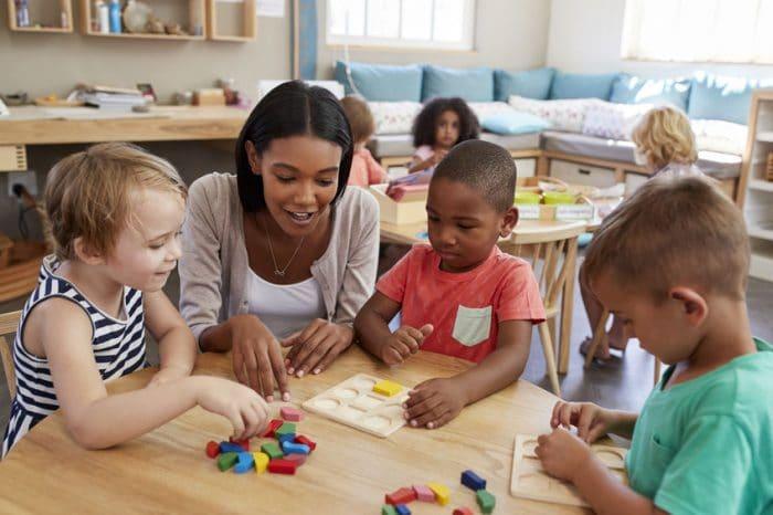 Las 10 lecciones de María Montessori a los padres