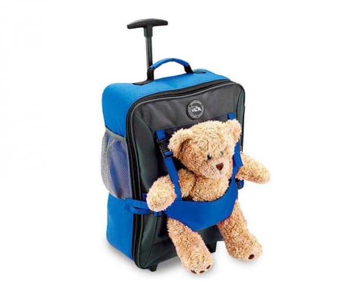 Maleta de viaje para niños Cabin Max Bear, de Cabin Ma