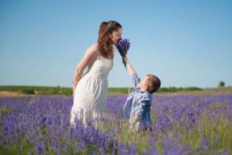 Precariedad madres solteras