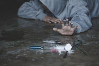 drogas problema familiar