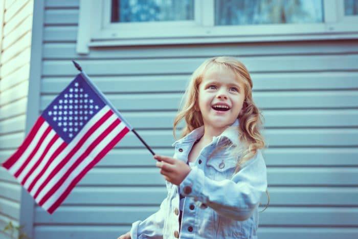Requisitos para viajar a Estados Unidos con niños