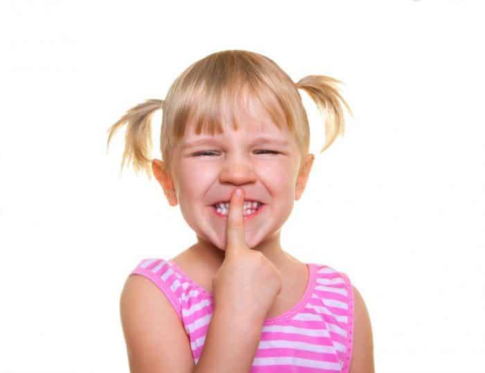 Paciencia y silencio educación hijos