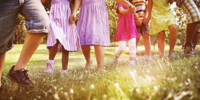 frases amistad valores niños