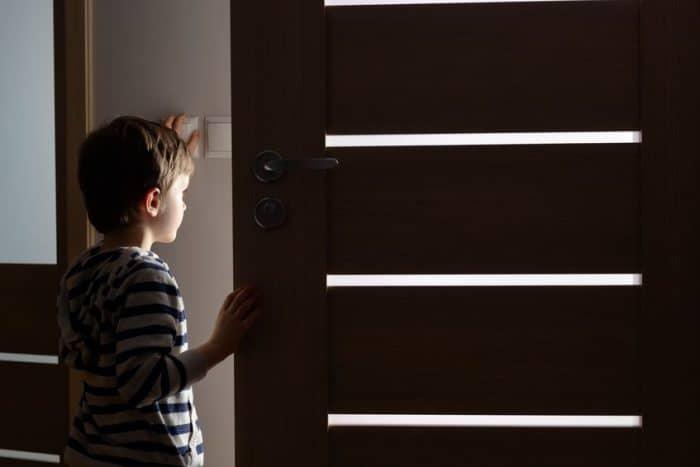 frases prohibidas miedos niños