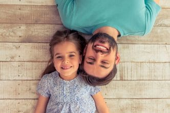 importancia presencia padre