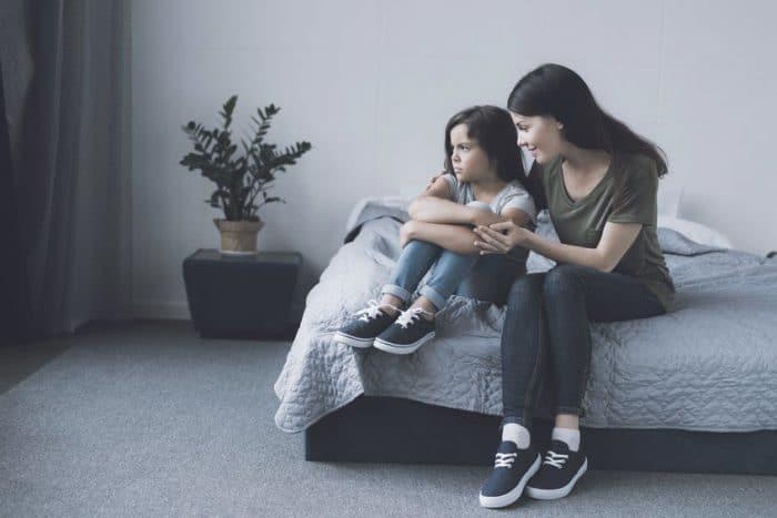 pedir perdón hijos