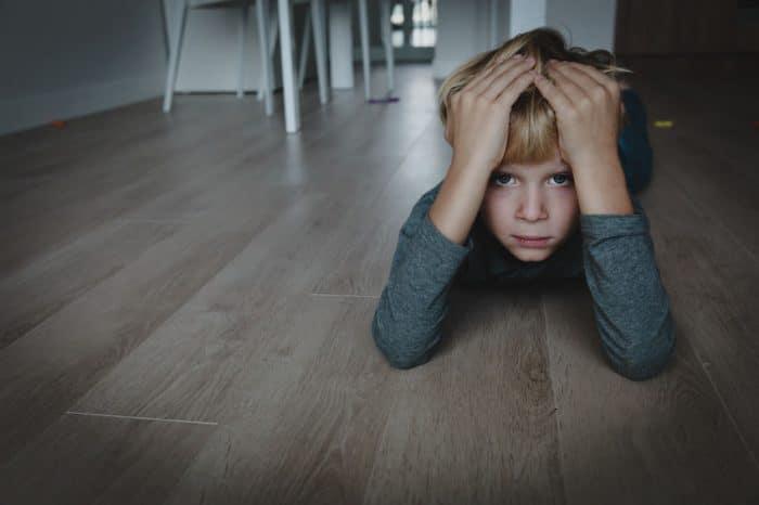 ayudar hijo superar chantajes