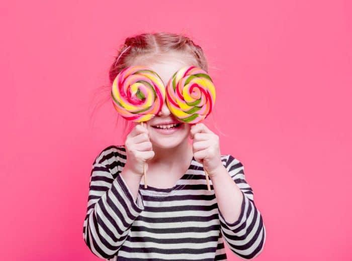 azúcar adictivo niños