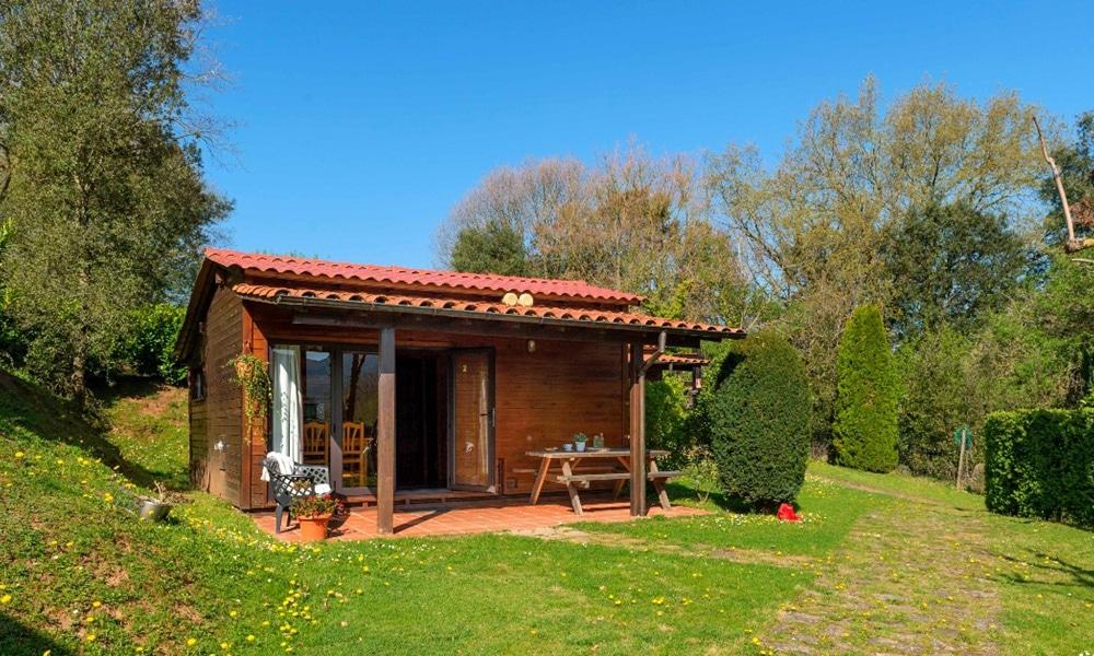 7 campings ecológicos en España comprometidos con el medio ambiente
