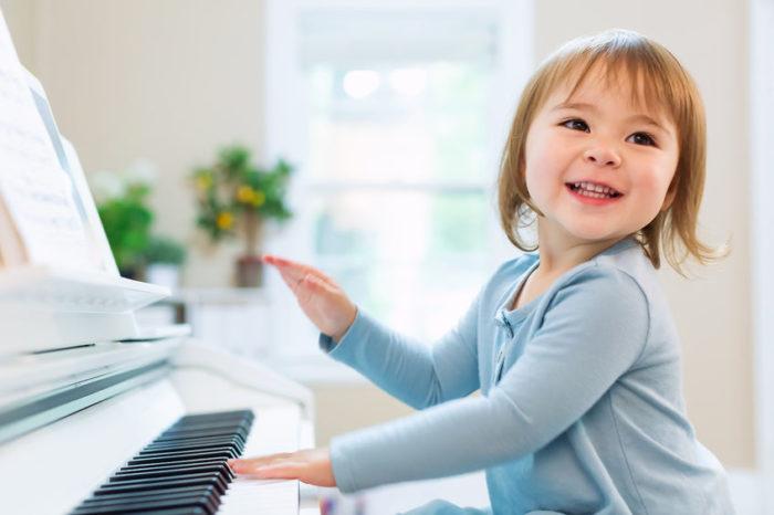 Menos tecnología y más música