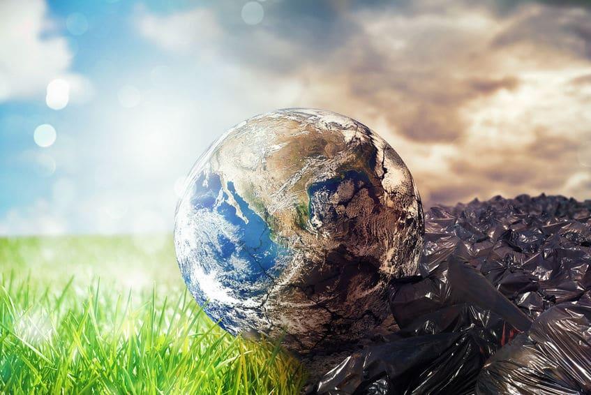 El mundo se muere: ¿Qué planeta les dejaremos a nuestros hijos?
