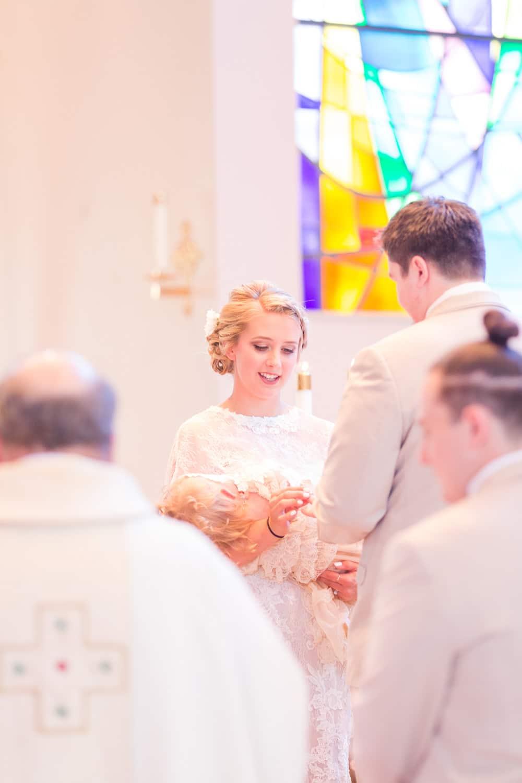 porteando hija novia boda 8