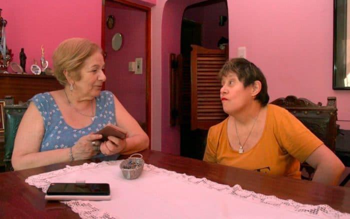 síndrome de down jubilado