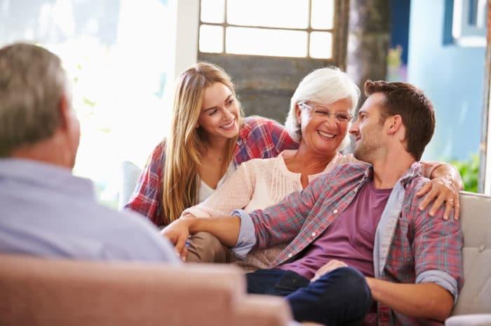 Frases de amor para dedicar a las madres
