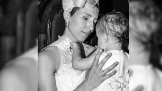 Madre muere cáncer dejando regalos hija hasta 18 años