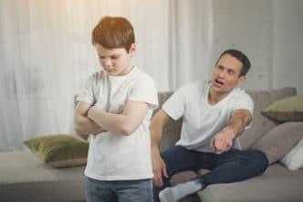 tono voz educar hijos