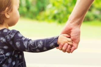 Ser un buen padre