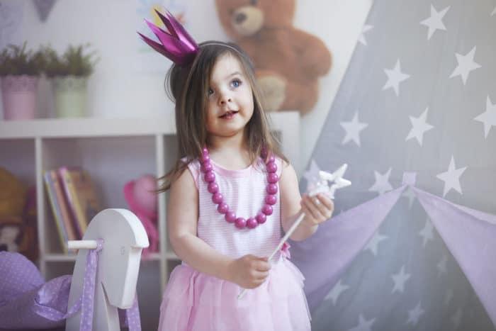 Síndrome de Princesa