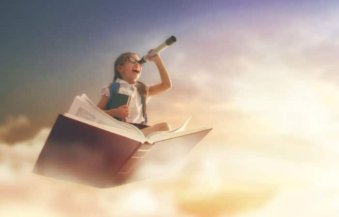 Cómo enseñar a tu hijo a comprender la lectura