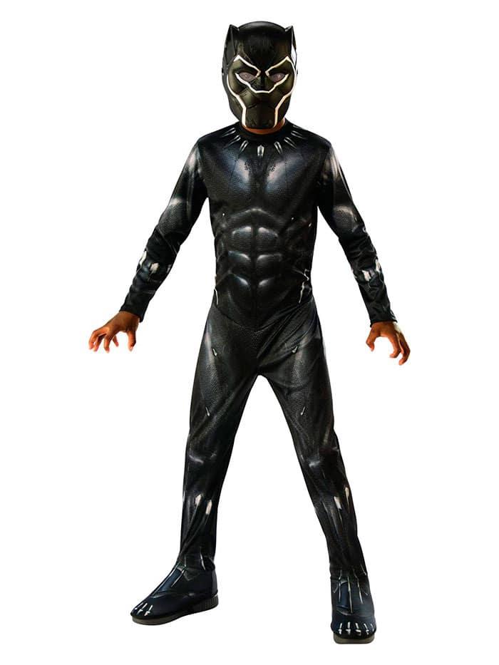 Disfraz para niño de Black Panther