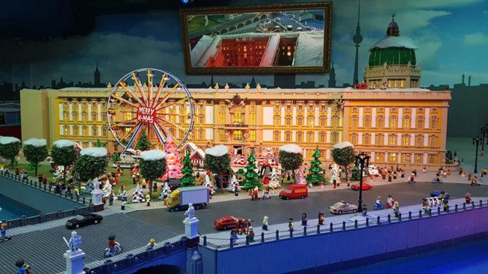 Legoland Discovery Centre, Berlin