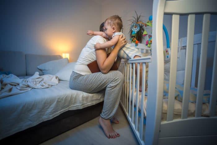 dormir poco engorda