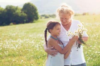 recuerdos infancia abuela