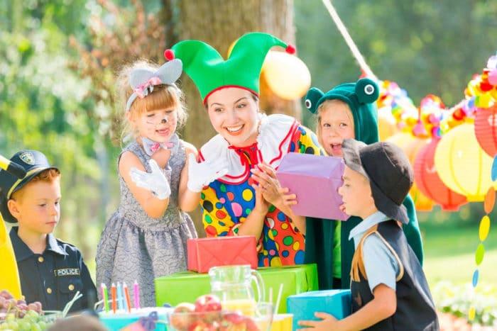 reflexión fiestas cumpleaños infantiles