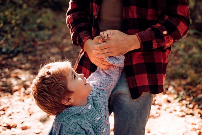 Amor de papá