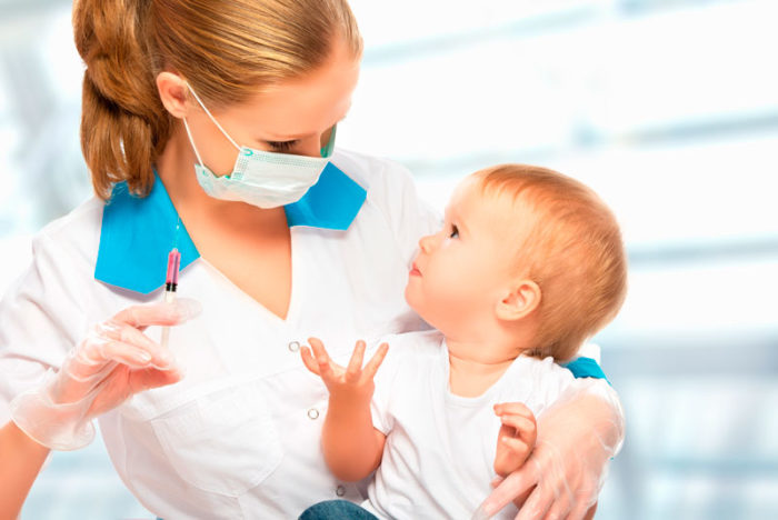 Financiación calendario vacunación infantil