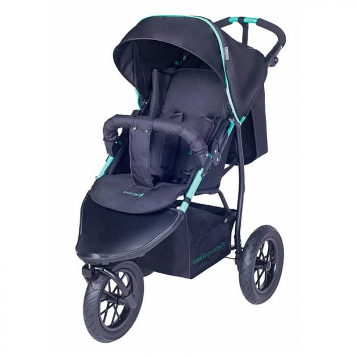 Silla de paseo Knorr Baby Joggy S