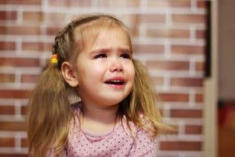 Efectos sufrimiento cerebro niños