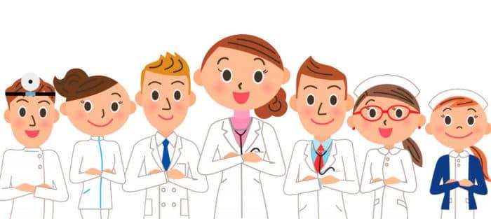 profesionales coronavirus covid 19