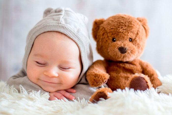 Bebés nacidos en Abril