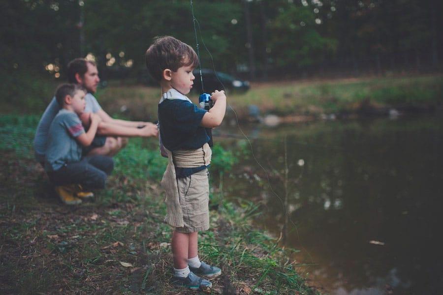Viajes con niños: 5 consejos para que todo marche sobre ruedas